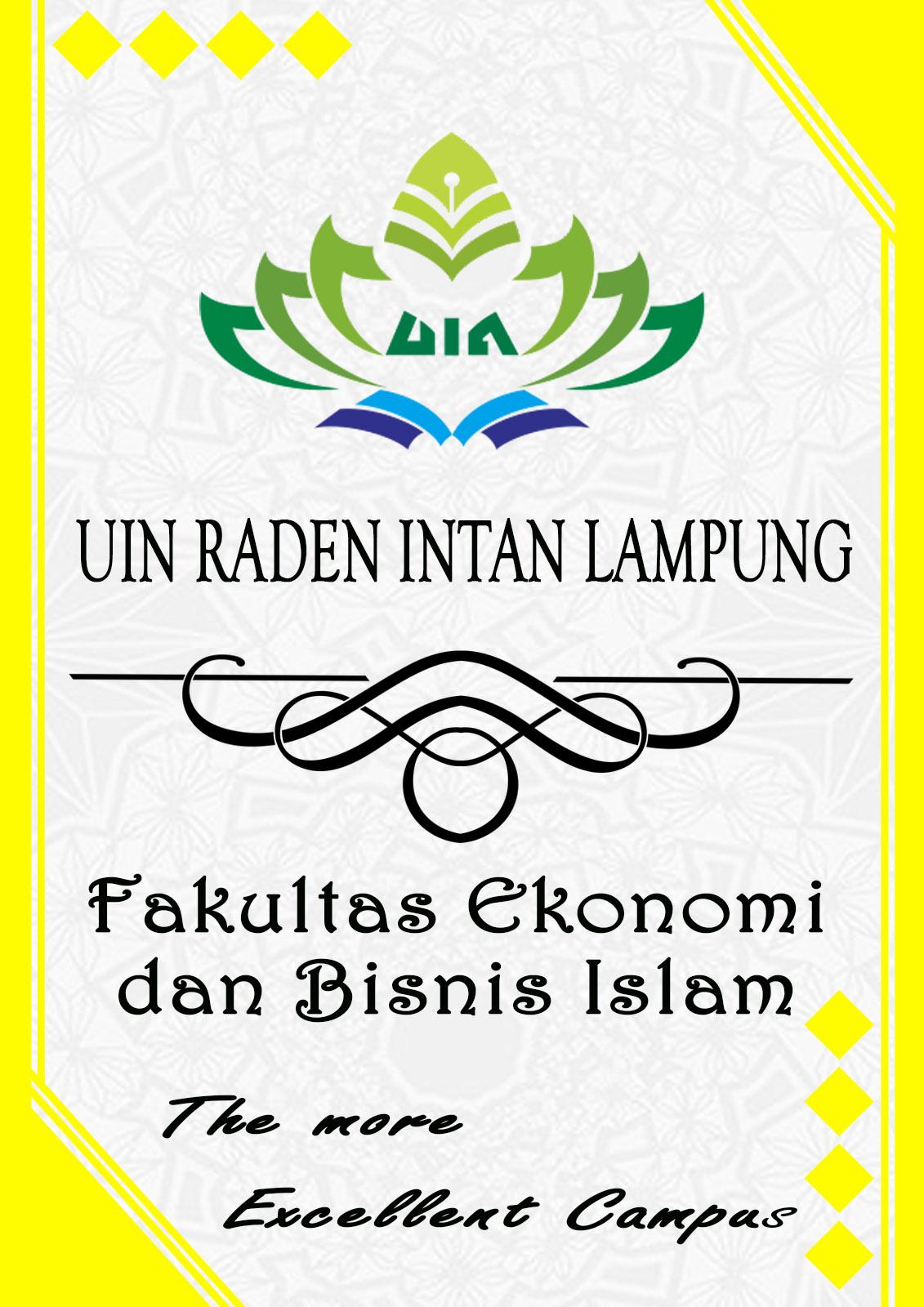 Arsip Pengumuman Fakultas Ekonomi Dan Bisnis Islam Uin Raden Intan Lampung